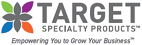 Target Specialty Products logo