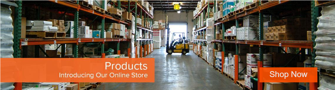 Target Specialty Products |